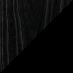 Black Ash/Black
