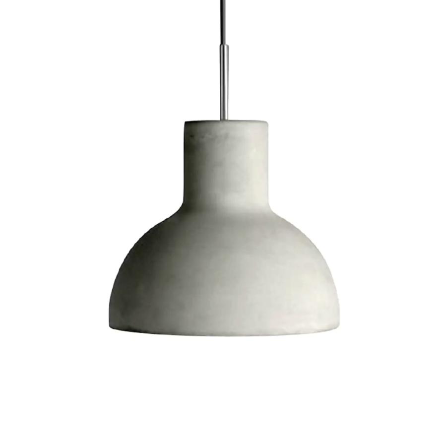 CASTLE PENDANT BELL LAMP