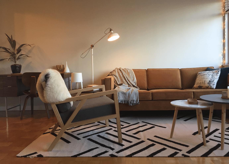 Comox Residence